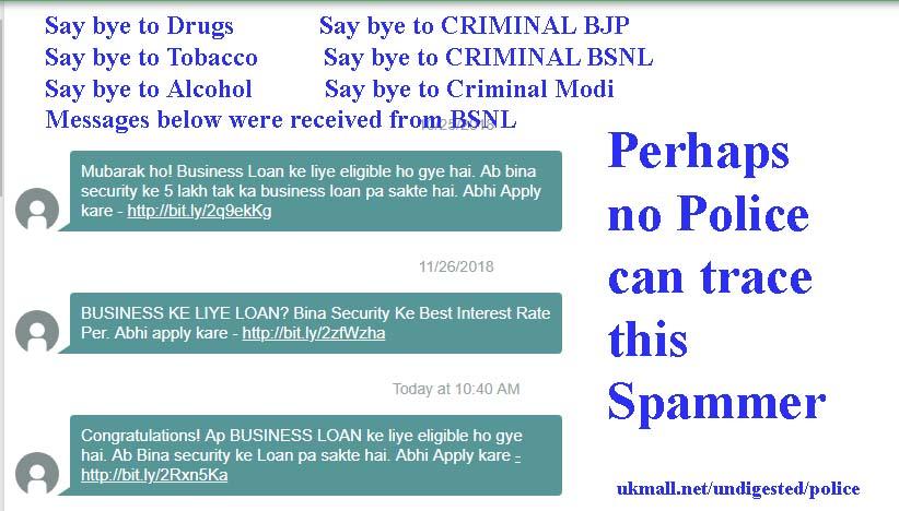 With Police, CBI, CVC, NIA, Ministries, PMO deputed to